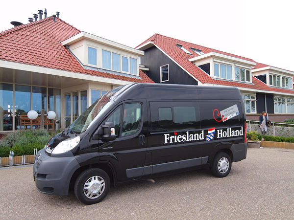 Friesland Holland